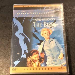 The Birds - Widescreen Edition, Hitchcock